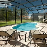 Disney Area Villas Vacation Homes