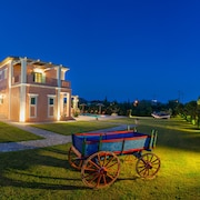 Agro Art Boutique & Luxury Villas