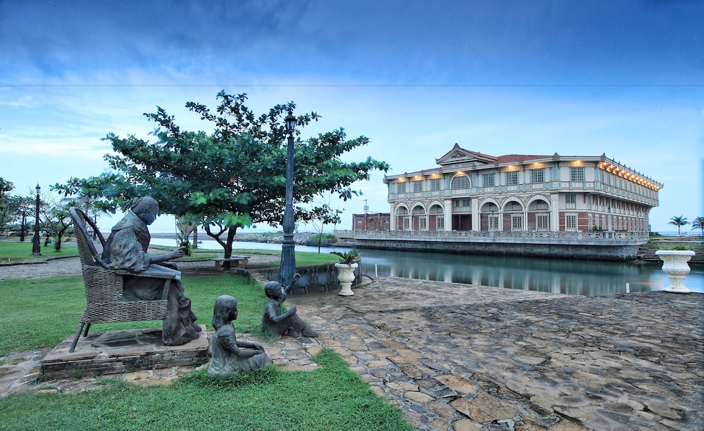 View from Property, Las Casas Filipinas de Acuzar