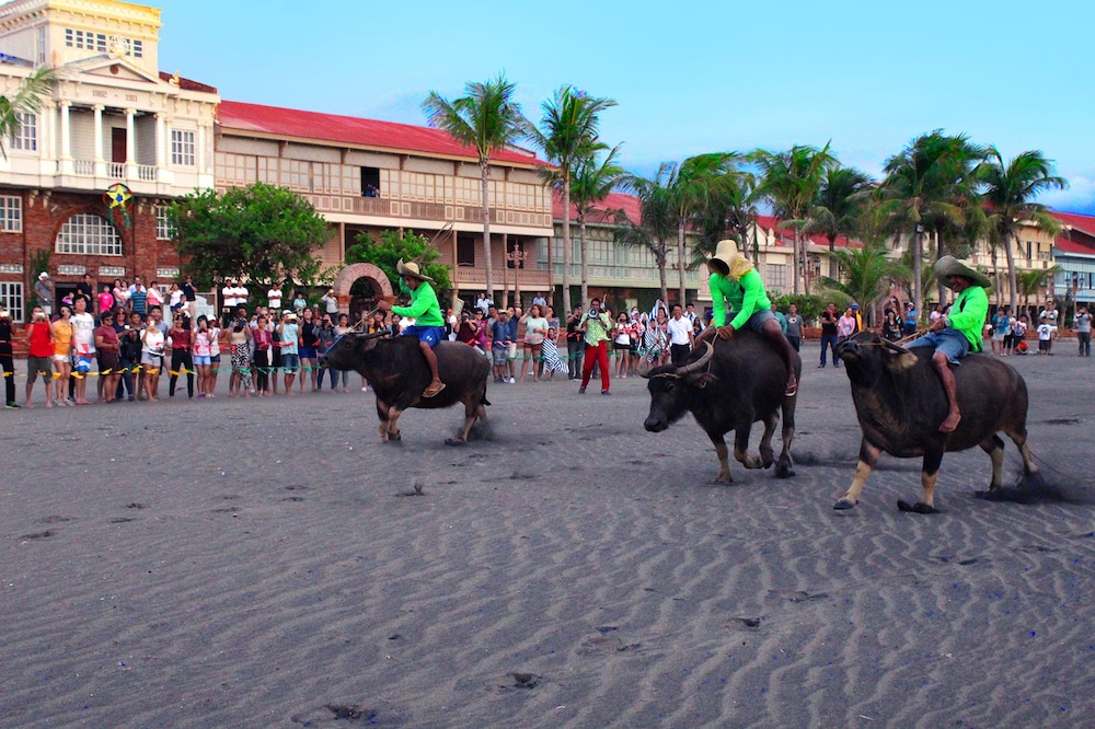 Children's Activities, Las Casas Filipinas de Acuzar