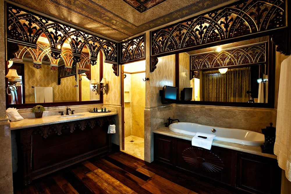 Bathroom, Las Casas Filipinas de Acuzar