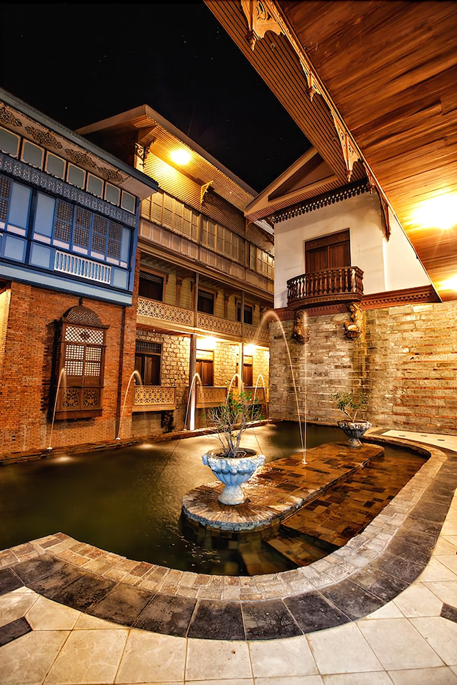 Private Pool, Las Casas Filipinas de Acuzar