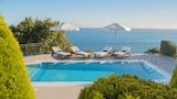 Ionian Sea View Luxury Villas - Kefalonia Hotels