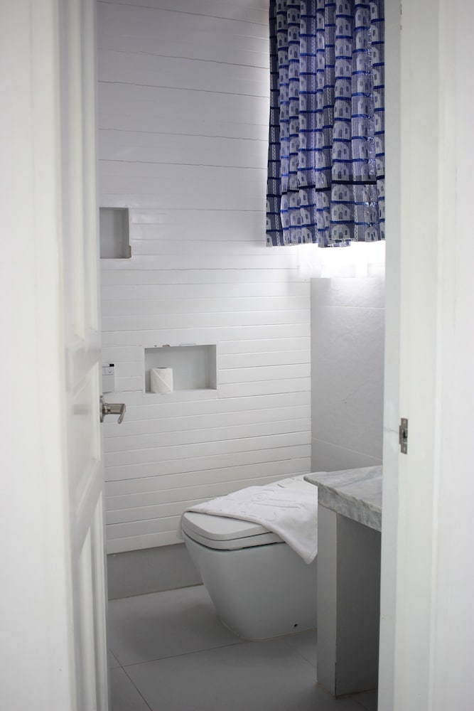 Bathroom, Vitalis Villas