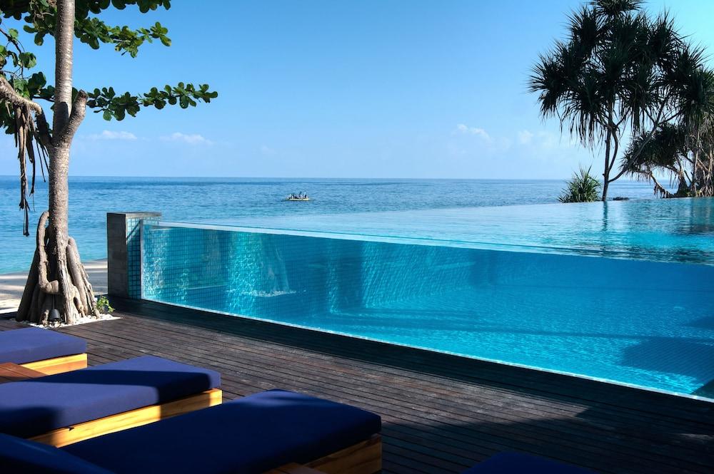 5 Star Bali Hotels