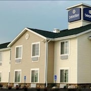 Boarders Inn Suites By Cobblestone Hotels Evansville