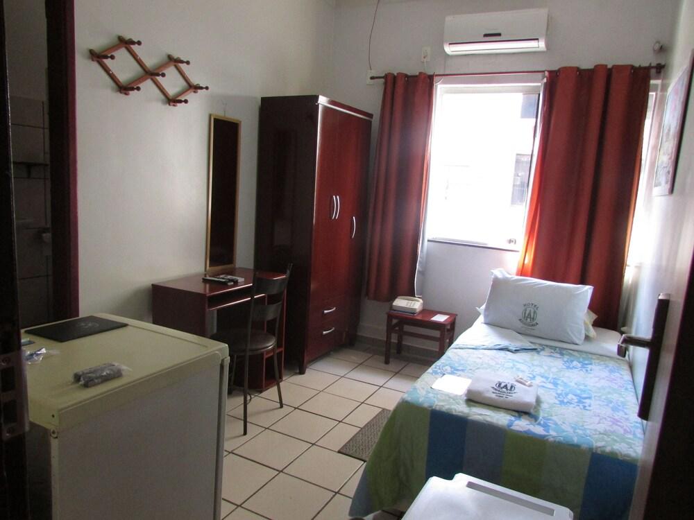 Hotel Araguaia Goiania Preços, promoções e comentários
