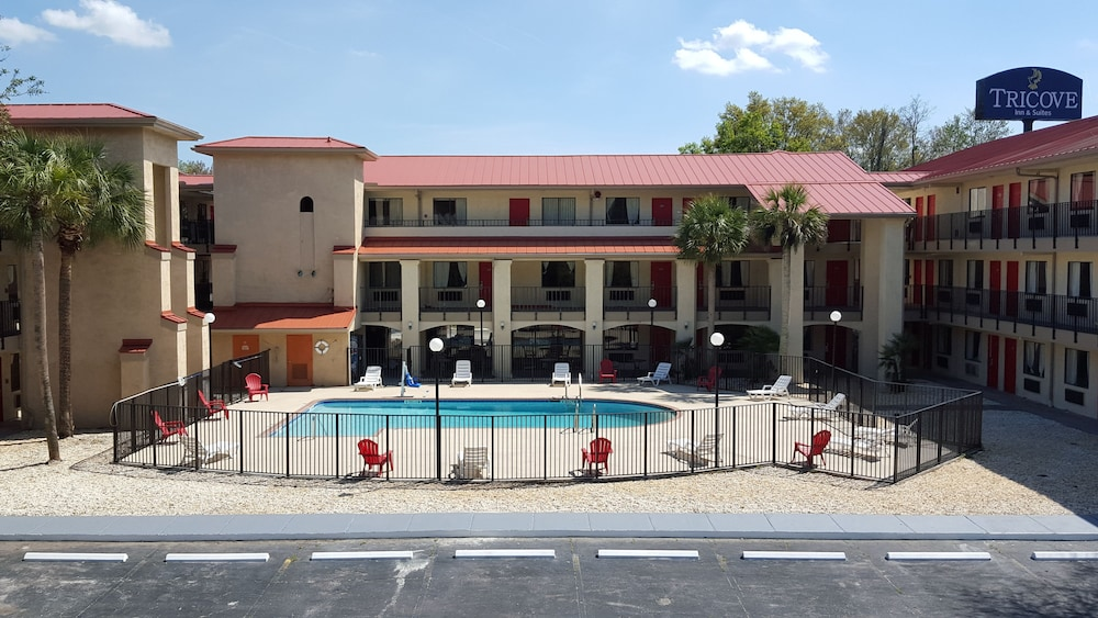 Featured Image, Tricove Inn & Suites