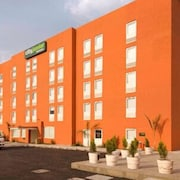 Hotel City Junior Toluca Aeropuerto