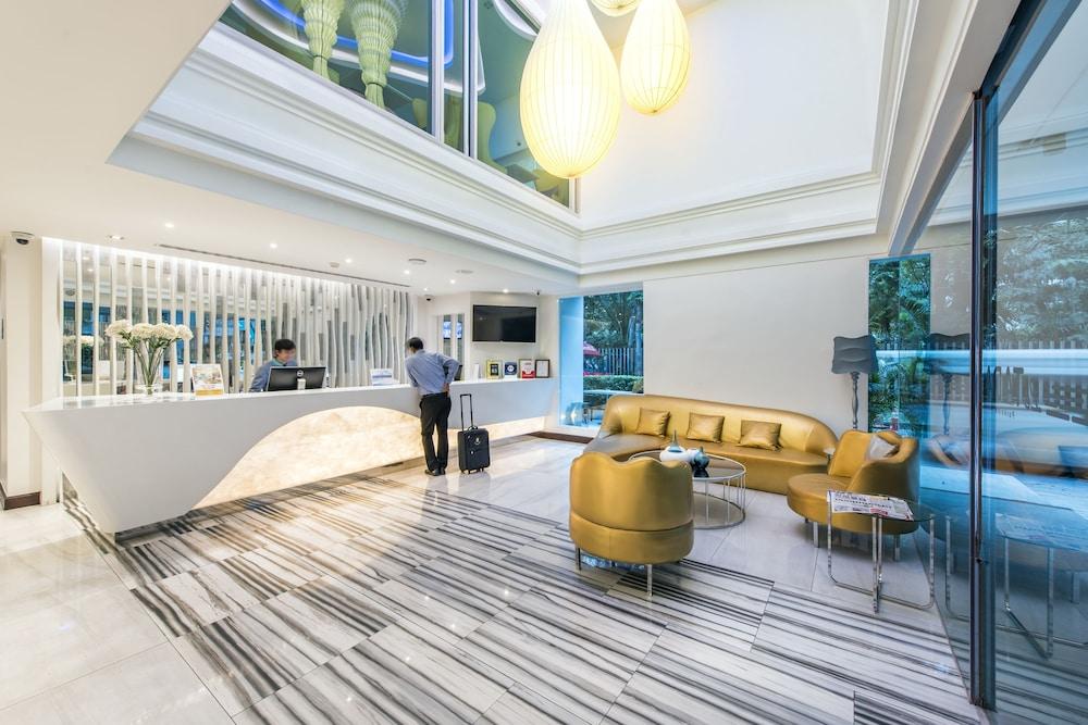 Le Tada Residence Bangkok 2019 Reviews Hotel Booking Expedia