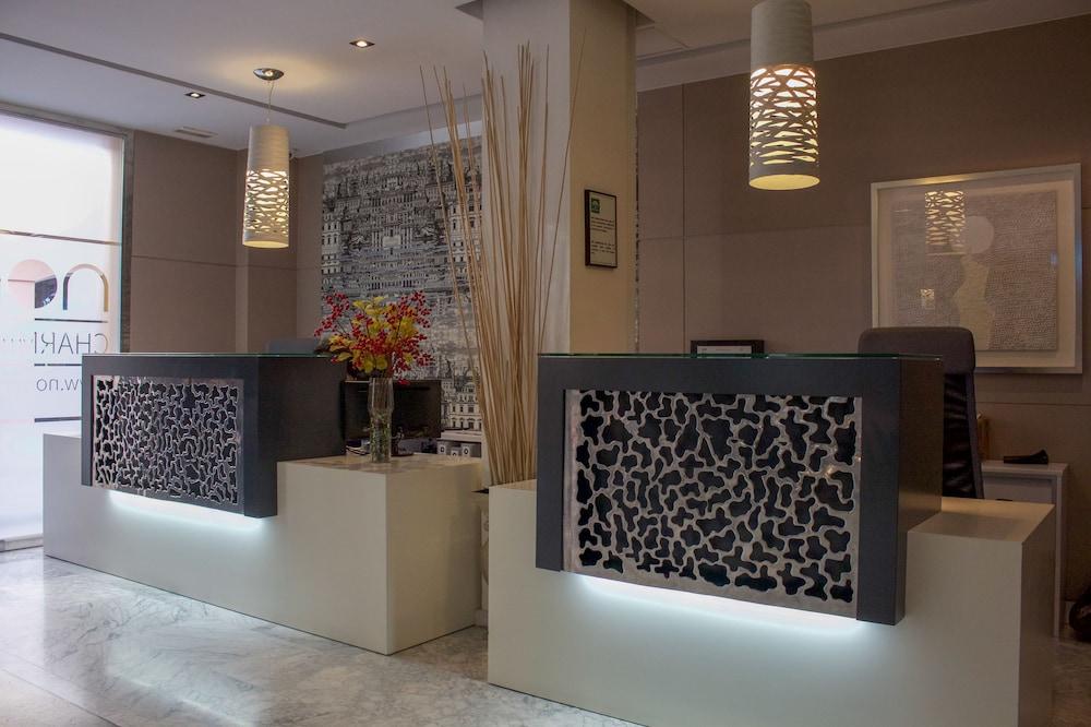 Apartamentos Nono Charming Stay, Málaga: Hotelbewertungen 2018 ...