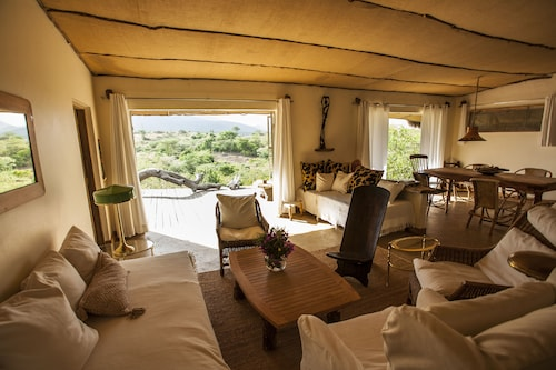 Hillside Retreat Tanzania - Africa Amini Life