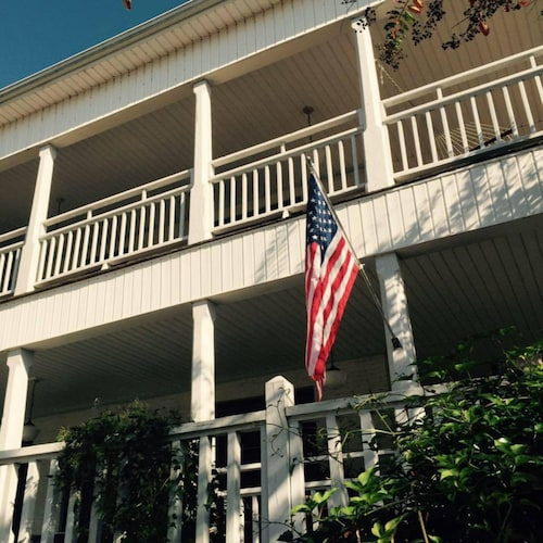 Check Expedia for Availability of Lake Guntersville Bed and Breakfast