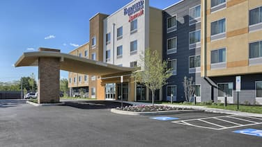Fairfield Inn & Suites by Marriott Philadelphia Horsham