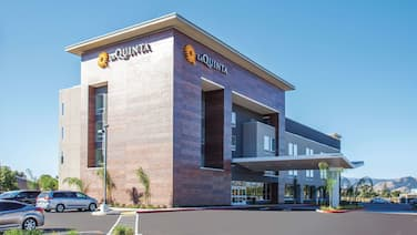 La Quinta Inn & Suites by Wyndham Morgan Hill-San Jose South