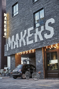 MAKERS HOTEL