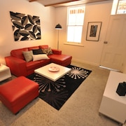 Camperdown 21 Brigs Furnished Apartment