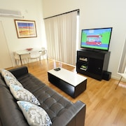 Camperdown 7 Dun Furnished Apartment