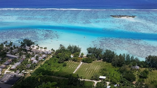 Residence Moorea Sunset Beach