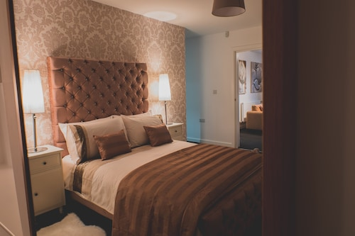 Discovery Suite - Simple2let Serviced Apartments