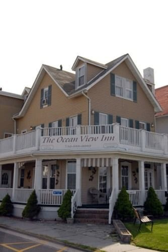 Check Expedia for Availability of Ocean View Inn
