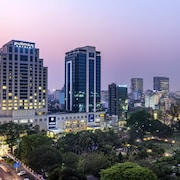 Top 10 Hotels Closest to Fortune Plaza, Yangon   Expedia