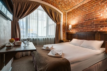 Mini-Hotel Nevsky 74