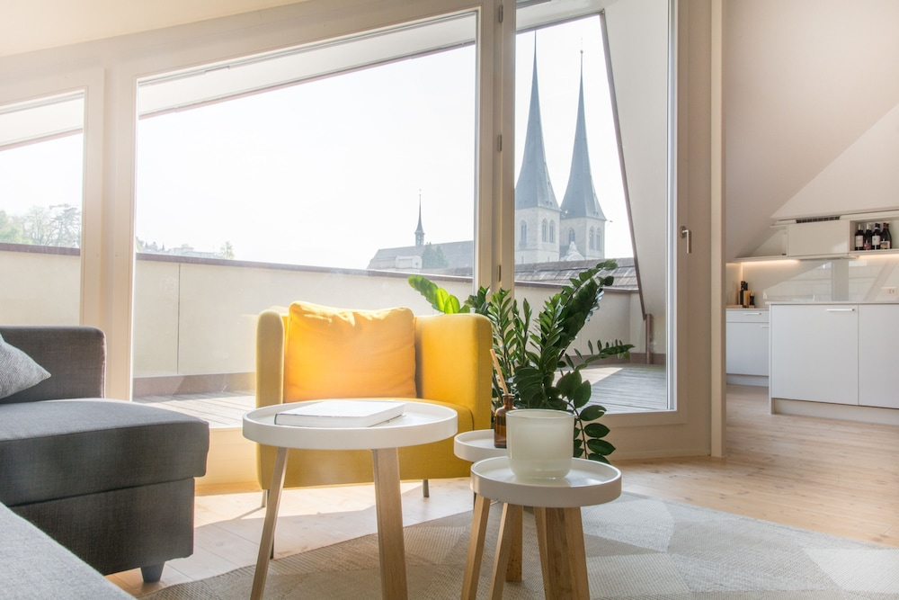 Profilbild (City-Apartment, 1 Schlafzimmer)