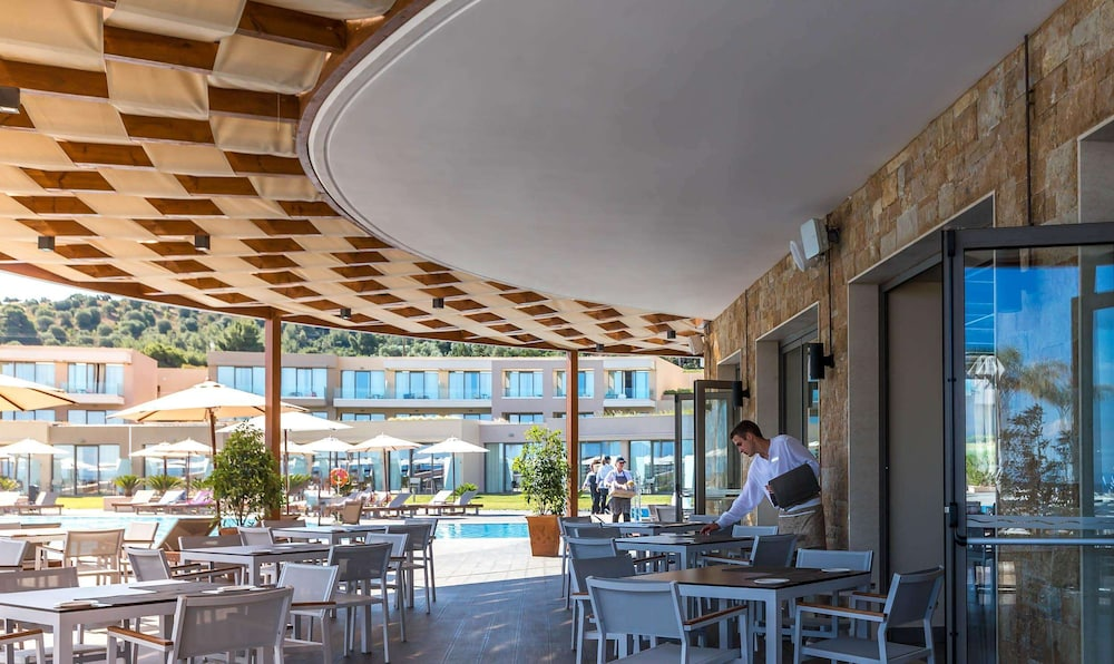 Restaurant, Miraggio Thermal Spa Resort