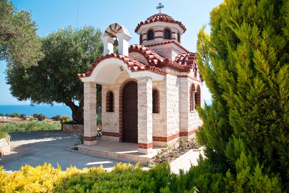 Chapel, Miraggio Thermal Spa Resort