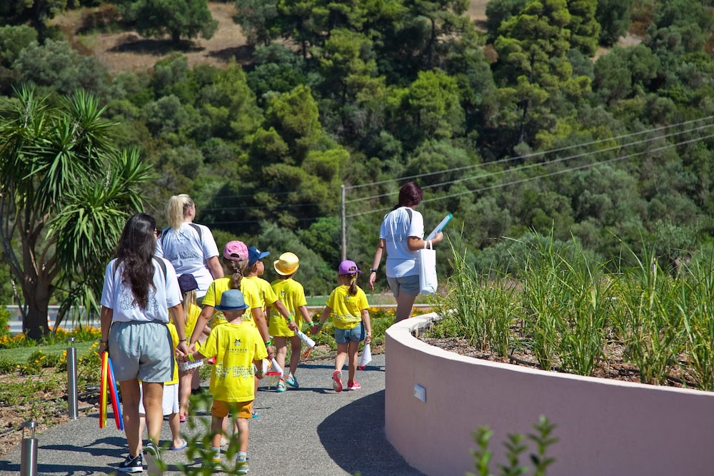 Children's Activities, Miraggio Thermal Spa Resort