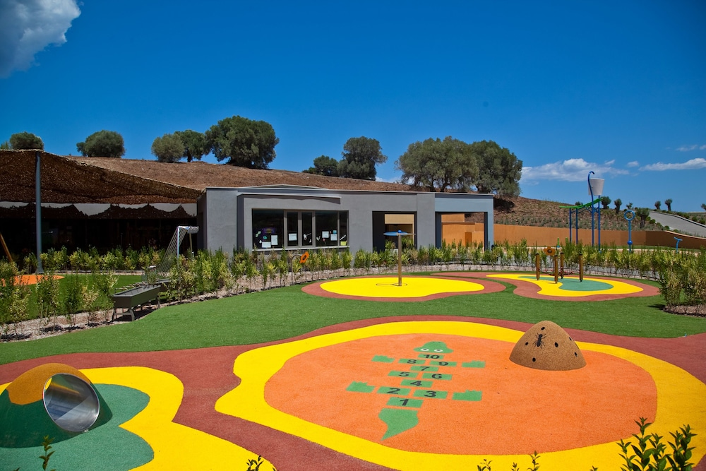 Children's Play Area - Outdoor, Miraggio Thermal Spa Resort