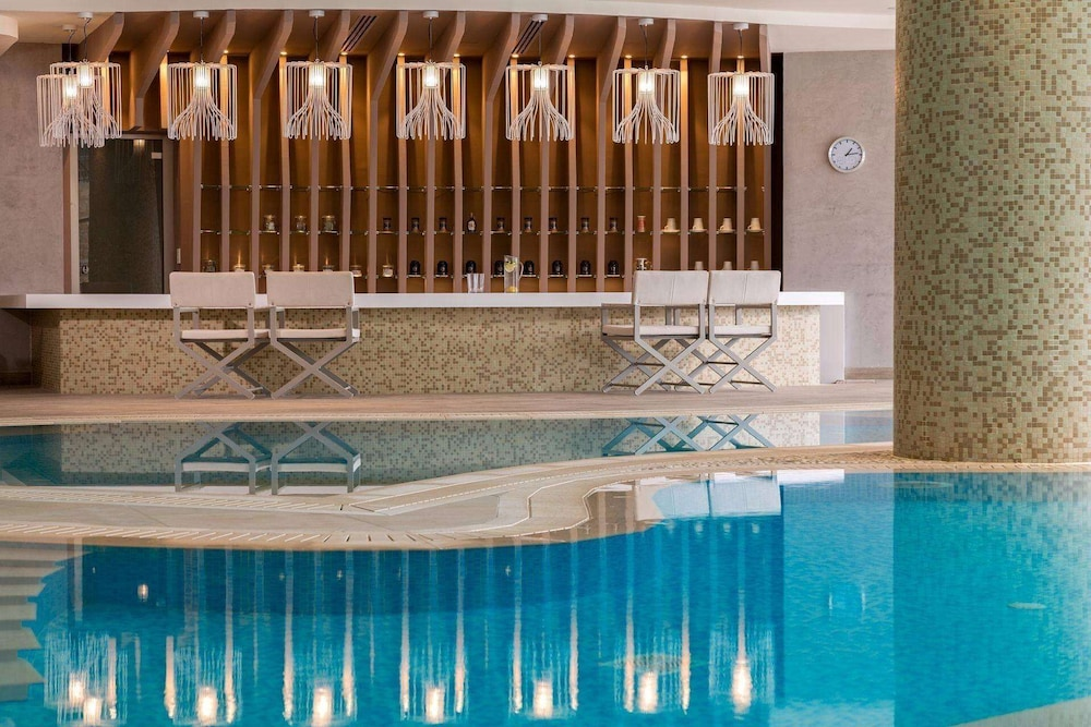 Spa, Miraggio Thermal Spa Resort