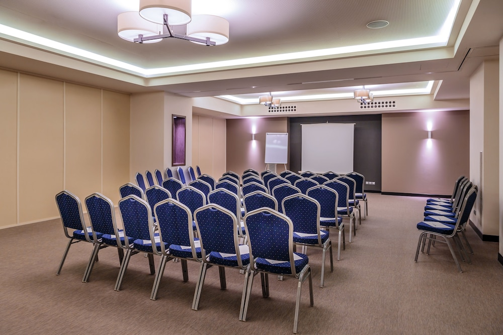 Meeting Facility, Miraggio Thermal Spa Resort