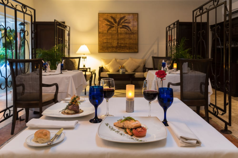 Restaurant, Royal Level at Occidental Cozumel - All Inclusive