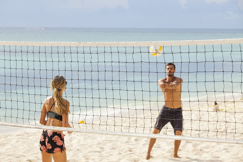 Sport Court, Royal Level at Occidental Cozumel - All Inclusive