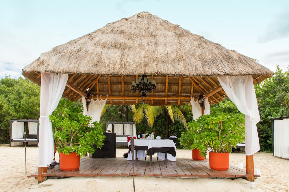 Massage, Royal Level at Occidental Cozumel - All Inclusive