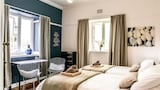 The Muize - Cape Town Hotels
