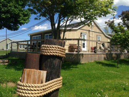 Great Place to stay Parlee Beach Luxury near Pointe-du-Chene