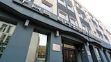 The Bryson Hotel - London Hotels
