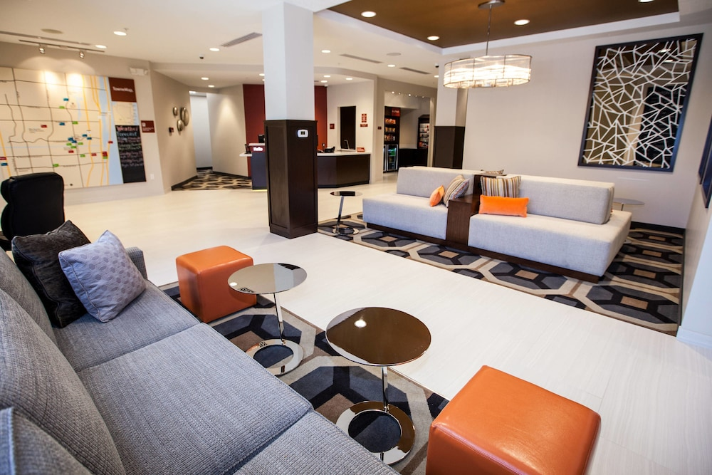 Lobby, TownePlace Suites By Marriott Boynton Beach