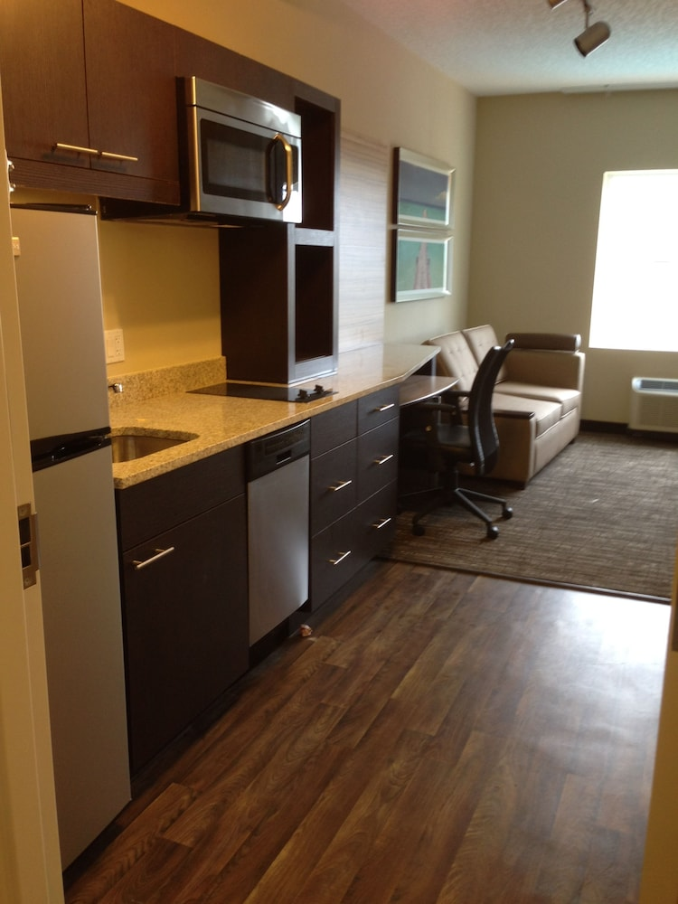 Private Kitchen, TownePlace Suites By Marriott Boynton Beach
