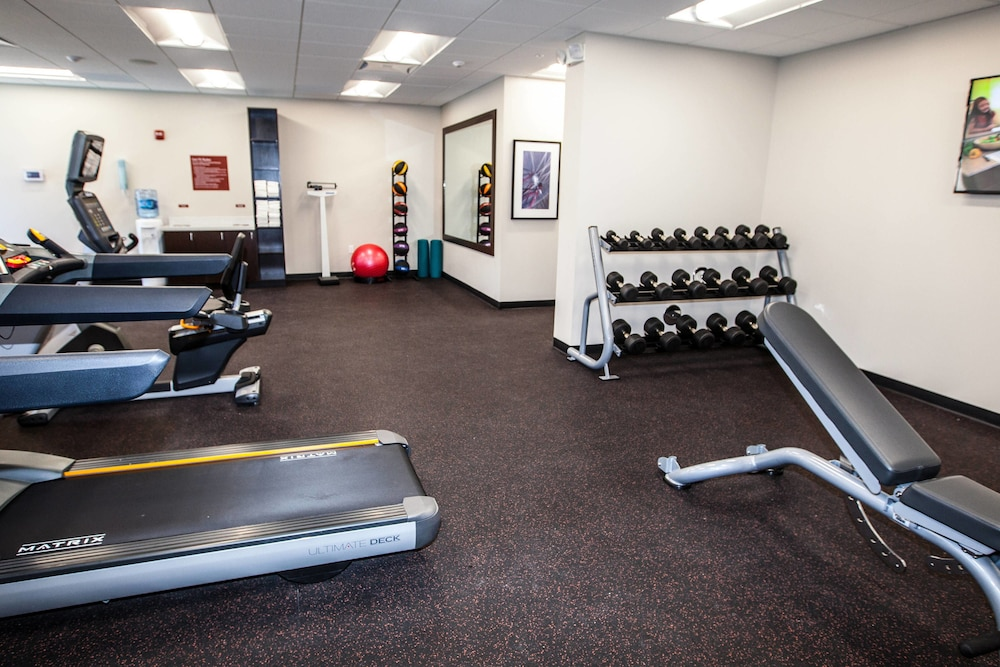 Sports Facility, TownePlace Suites By Marriott Boynton Beach