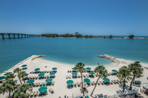 Great Place to stay DreamView Beachfront Hotel & Resort near Clearwater Beach