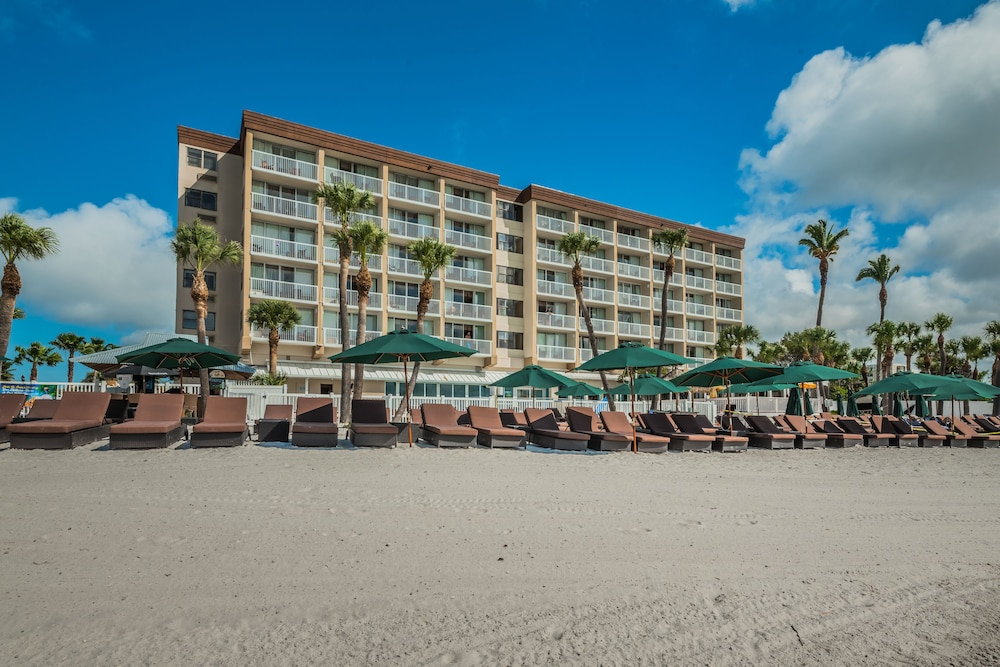 South Gulfview Boulevard Clearwater Beach Fl