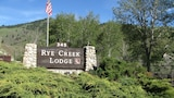 Rye Creek Lodge - Darby Hotels