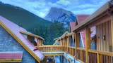 Moose Hotel And Suites - Banff Hotels