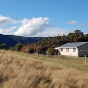 Engadine Cottage