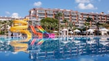 Selge Beach Resort & Spa - Manavgat Hotels