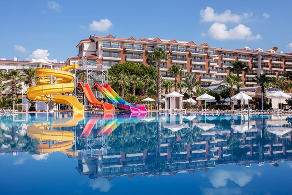 Selge Beach Resort & Spa (Antalya, Turkey)  Expedia